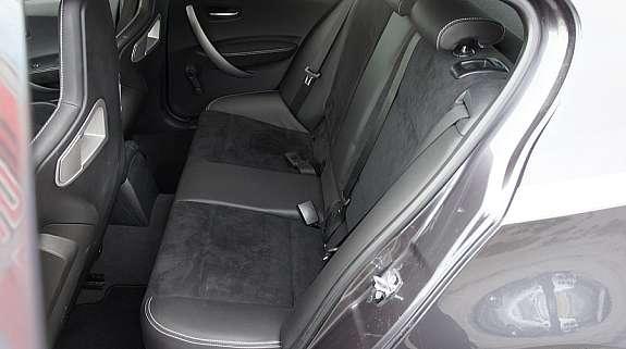 BMW 1M na norský způsob: s motorem z M3: - fotka 7