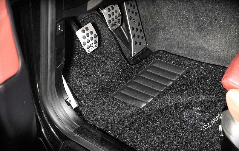 BMW 135i: styl i výkon od WheelSTO: - fotka 1