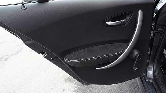 BMW 1M na norský způsob: s motorem z M3: - fotka 9
