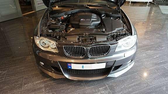 BMW 1M na norský způsob: s motorem z M3: - fotka 20