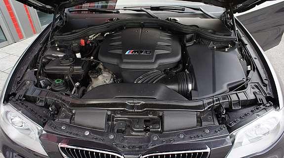 BMW 1M na norský způsob: s motorem z M3: - fotka 21
