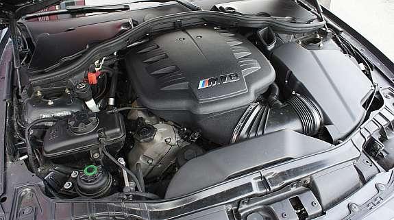 BMW 1M na norský způsob: s motorem z M3: - fotka 22