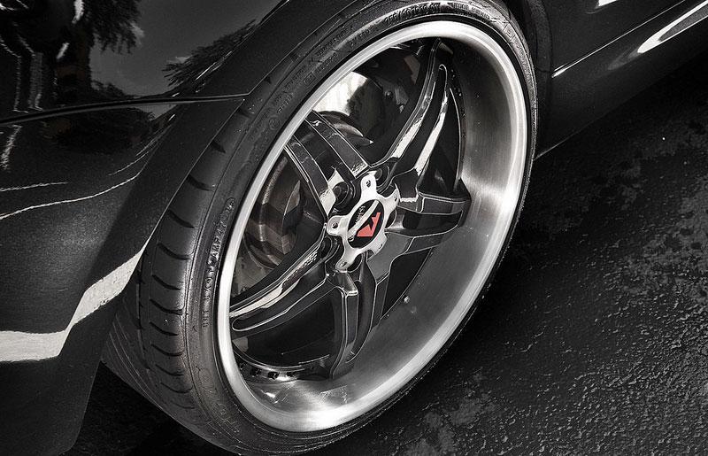 BMW 135i: styl i výkon od WheelSTO: - fotka 14
