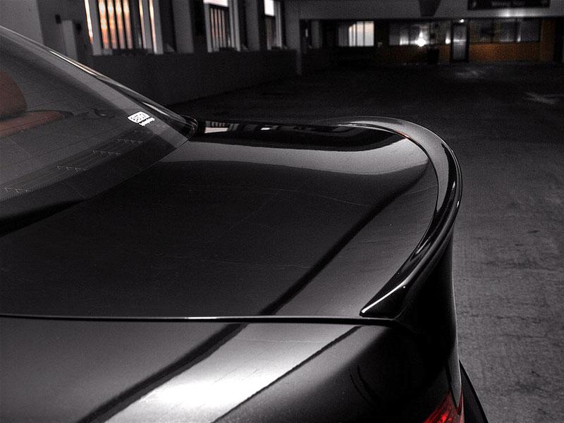BMW 135i: styl i výkon od WheelSTO: - fotka 16