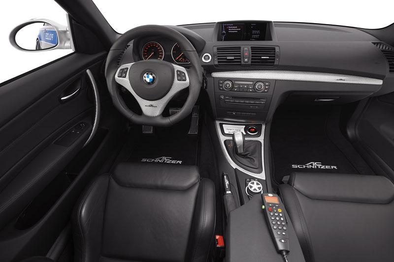 BMW 123d Coupé by AC Schnitzer: eins, zwei, Polizei!: - fotka 2