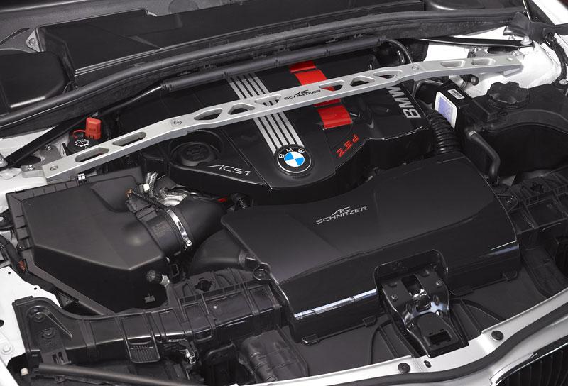 BMW 123d Coupé by AC Schnitzer: eins, zwei, Polizei!: - fotka 28