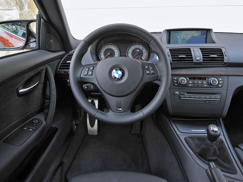 BMW 1 M Coupé: Ring za 8:12: - fotka 3