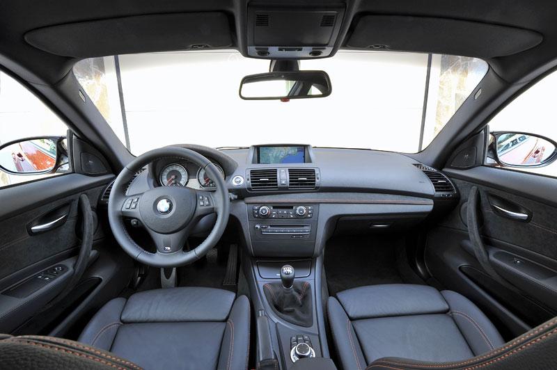 BMW 1 M Coupé: Ring za 8:12: - fotka 5