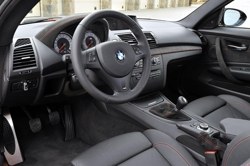 BMW 1 M Coupé: Ring za 8:12: - fotka 7