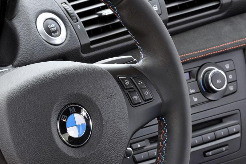 BMW 1 M Coupé: Ring za 8:12: - fotka 8