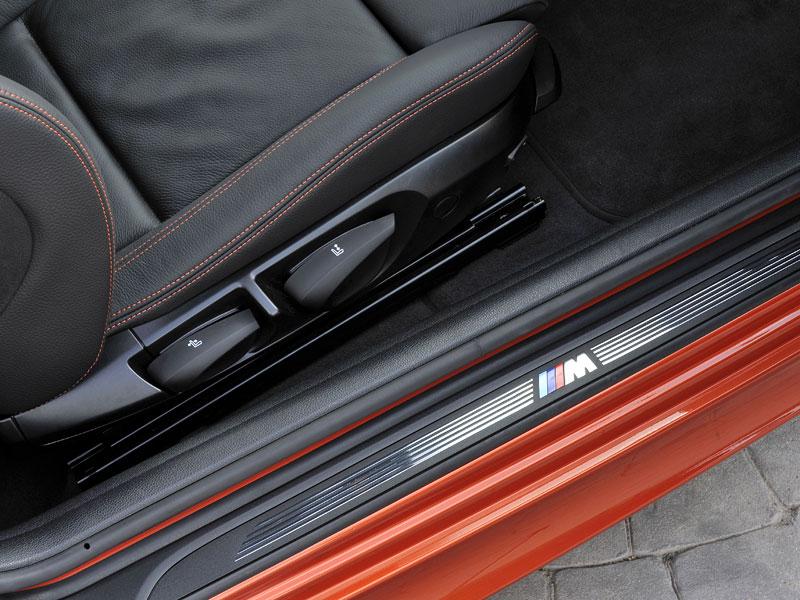 BMW 1 M Coupé: Ring za 8:12: - fotka 12
