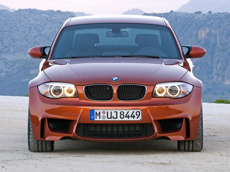BMW 1 M Coupé: Ring za 8:12: - fotka 14