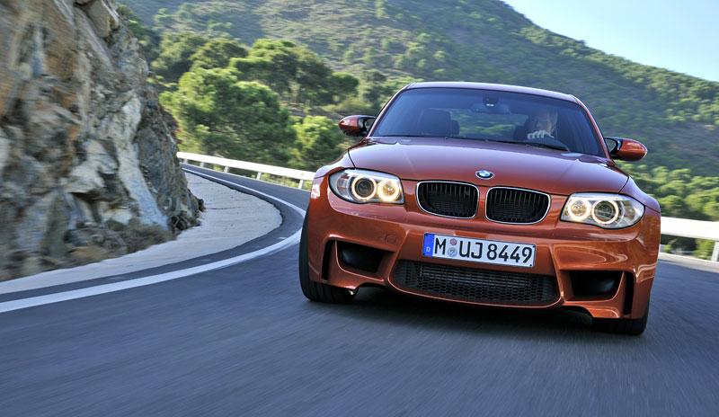 BMW 1 M Coupé: Ring za 8:12: - fotka 17