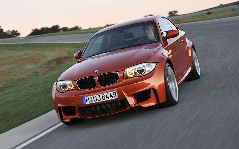 BMW 1 M Coupé: Ring za 8:12: - fotka 26