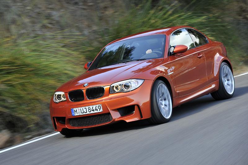 BMW 1 M Coupé: Ring za 8:12: - fotka 28