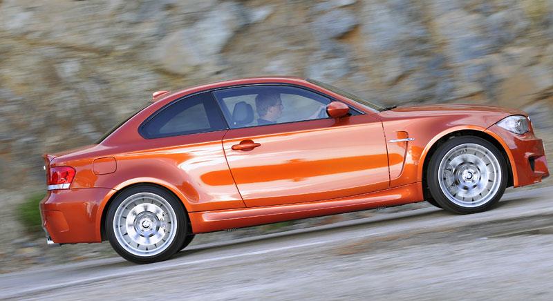 BMW 1 M Coupé: Ring za 8:12: - fotka 40