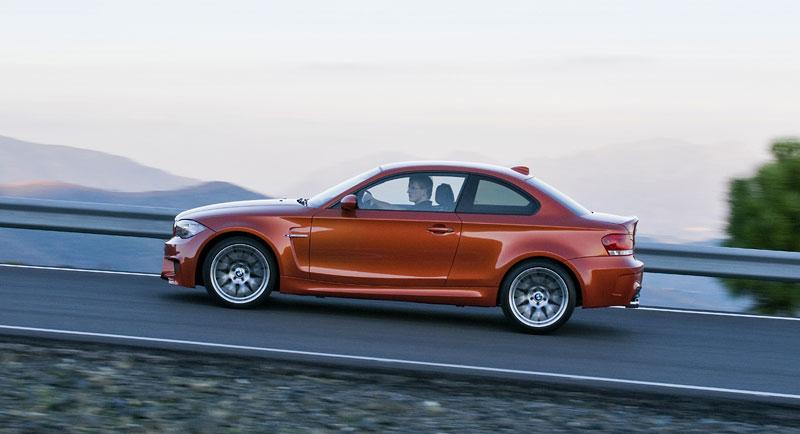 BMW 1 M Coupé: Ring za 8:12: - fotka 43