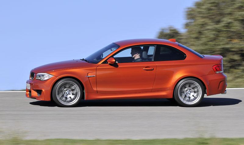 BMW 1 M Coupé: Ring za 8:12: - fotka 44