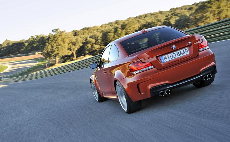 BMW 1 M Coupé: Ring za 8:12: - fotka 47