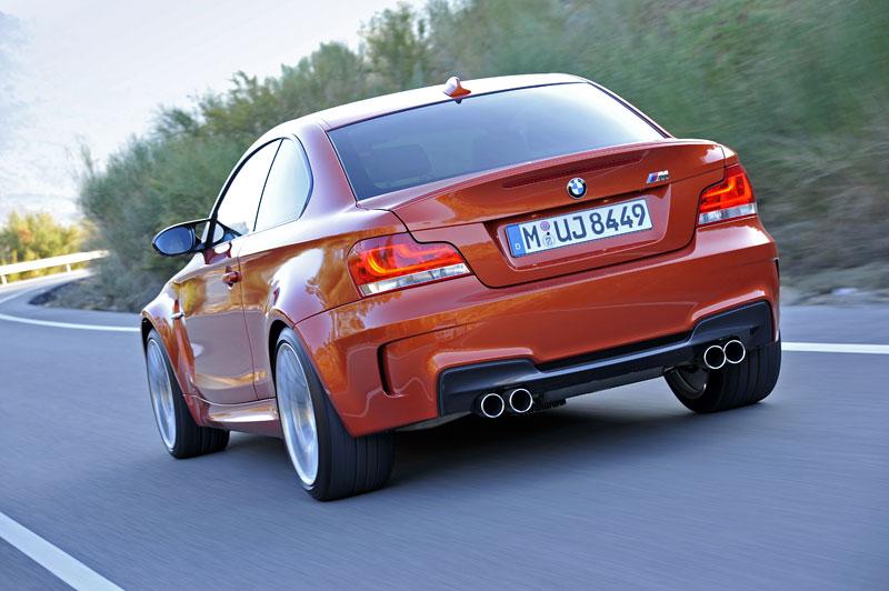 BMW 1 M Coupé: Ring za 8:12: - fotka 51