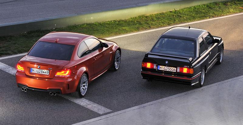 BMW 1 M Coupé: Ring za 8:12: - fotka 54