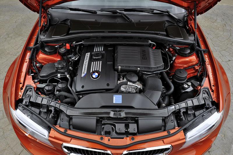 BMW 1 M Coupé: Ring za 8:12: - fotka 63