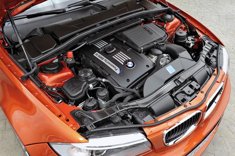 BMW 1 M Coupé: Ring za 8:12: - fotka 64