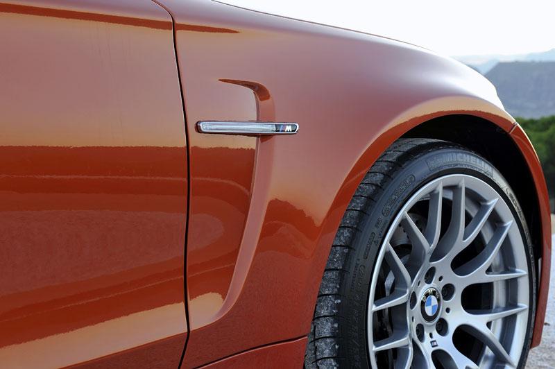 BMW 1 M Coupé: Ring za 8:12: - fotka 65