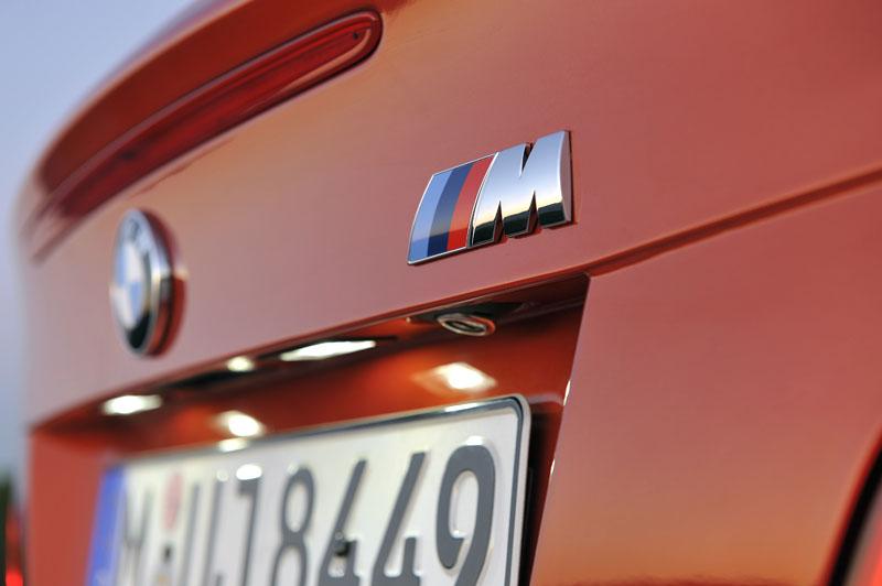 BMW 1 M Coupé: Ring za 8:12: - fotka 66
