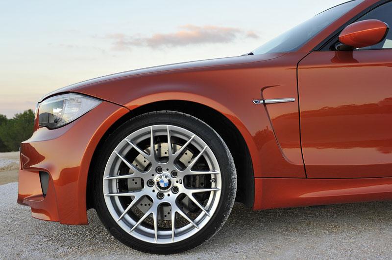BMW 1 M Coupé: Ring za 8:12: - fotka 72