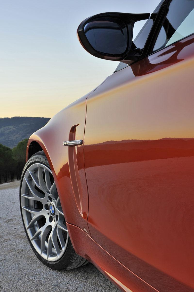 BMW 1 M Coupé: Ring za 8:12: - fotka 75