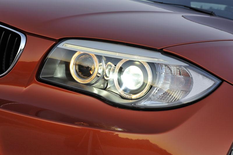 BMW 1 M Coupé: Ring za 8:12: - fotka 76