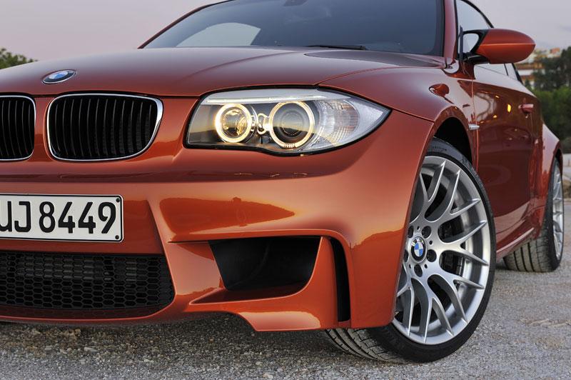 BMW 1 M Coupé: Ring za 8:12: - fotka 77