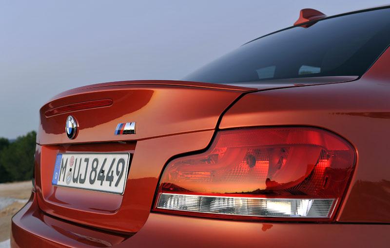 BMW 1 M Coupé: Ring za 8:12: - fotka 78