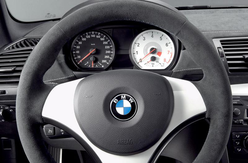 BMW M1: zřejmě až v příští generaci: - fotka 1