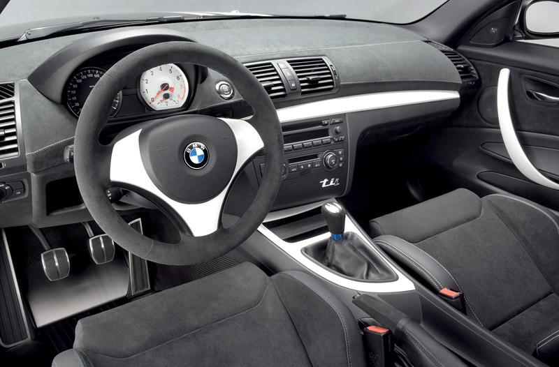 BMW M1: zřejmě až v příští generaci: - fotka 2