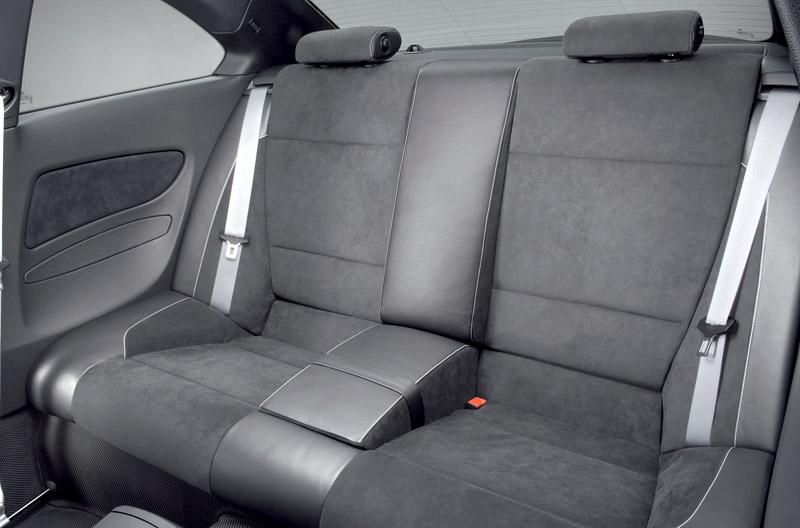 BMW M1: zřejmě až v příští generaci: - fotka 5