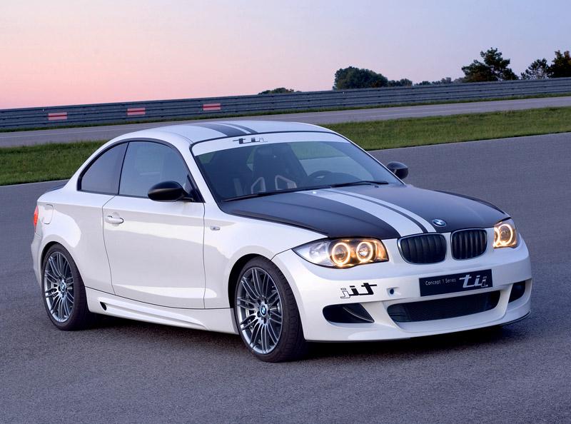 BMW M1: zřejmě až v příští generaci: - fotka 7