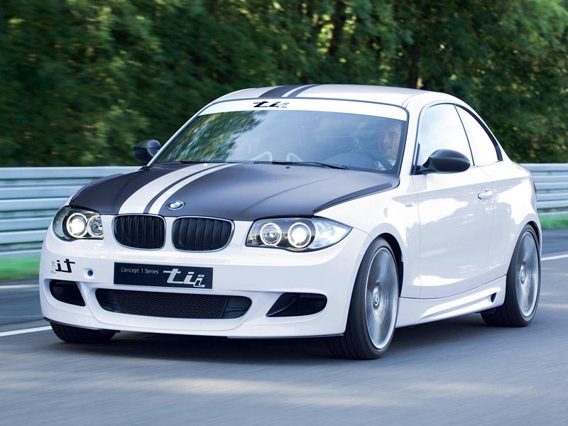 BMW M1: zřejmě až v příští generaci: - fotka 8