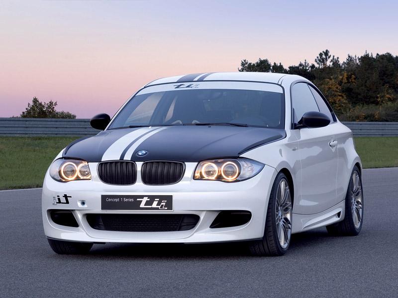 BMW M1: zřejmě až v příští generaci: - fotka 9