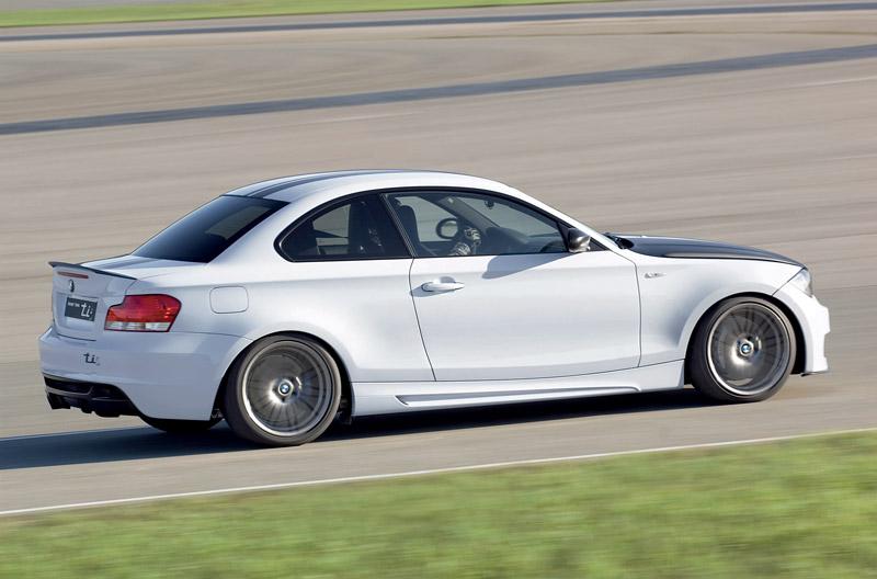 BMW M1: zřejmě až v příští generaci: - fotka 13