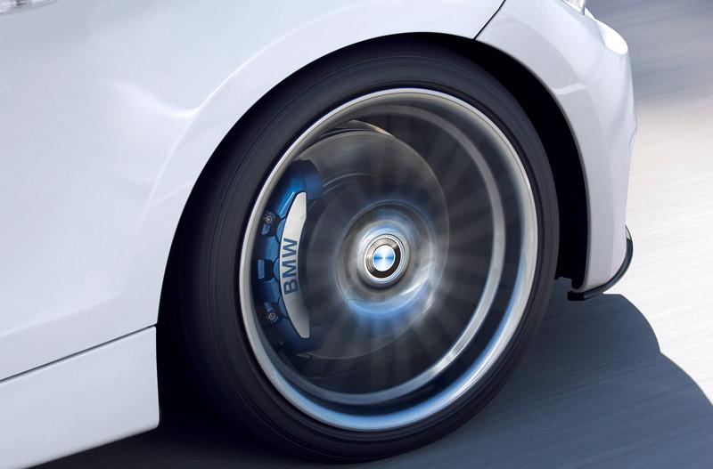 BMW M1: zřejmě až v příští generaci: - fotka 19