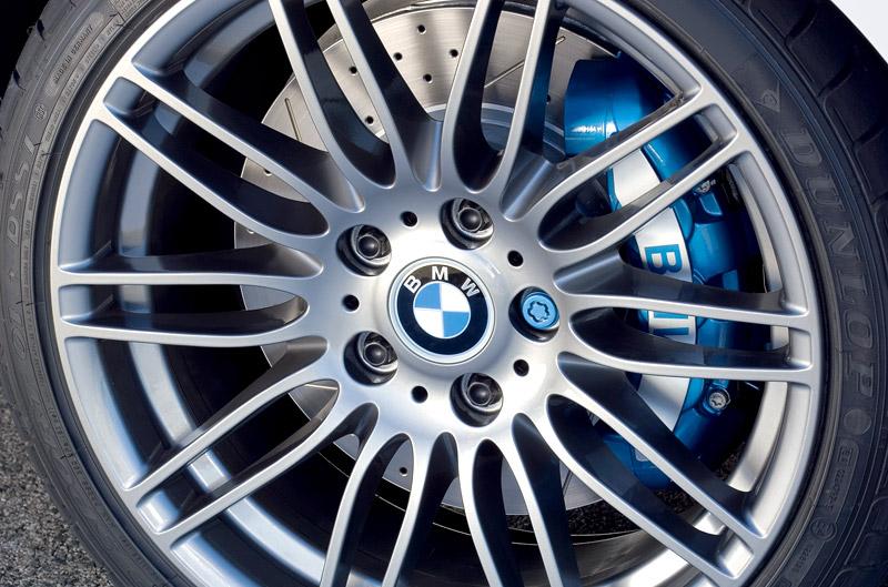 BMW M1: zřejmě až v příští generaci: - fotka 20