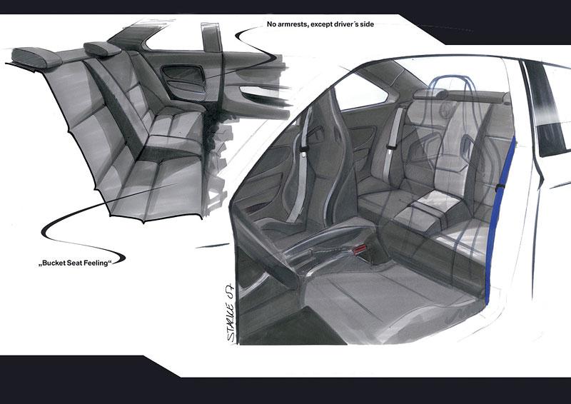 BMW M1: zřejmě až v příští generaci: - fotka 23