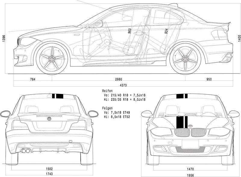 BMW M1: zřejmě až v příští generaci: - fotka 25