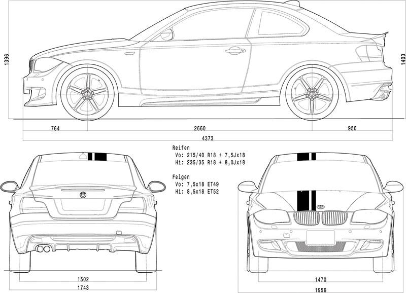 BMW M1: zřejmě až v příští generaci: - fotka 26