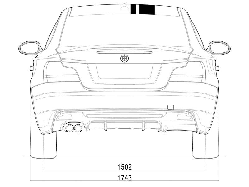 BMW M1: zřejmě až v příští generaci: - fotka 27