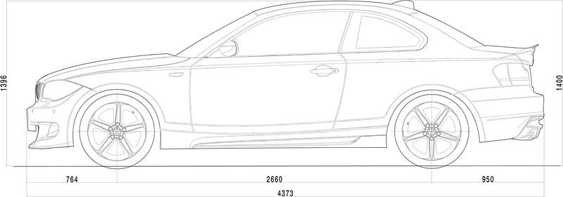 BMW M1: zřejmě až v příští generaci: - fotka 29