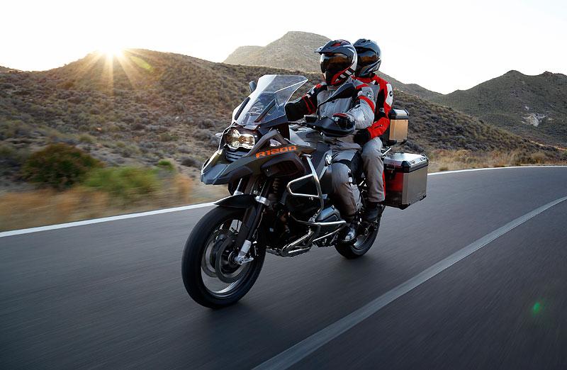 BMW R 1200 GS Adventure (MY2014) je konečně zde!: - fotka 38
