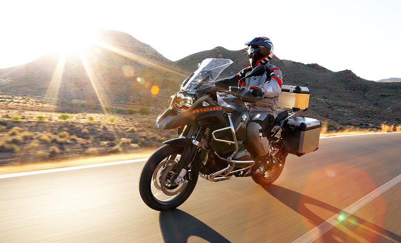 BMW R 1200 GS Adventure (MY2014) je konečně zde!: - fotka 42